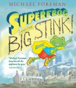 Superfrog and the Big Stink
