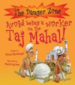 Avoid Being a Worker on the Taj Mahal!