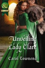 Unveiling Lady Clare