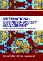 International Business-Society Management