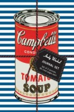 Andy Warhol Petite Journal Set