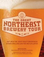 Great Northeast Brewery Tour