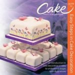 Easy Steps in Cake Decoration