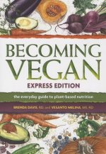 Becoming Vegan Express