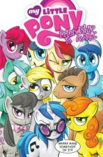 My Little Pony Friendship Is Magic Volume 3