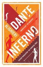 Inferno: Dual Language and New Verse Translation