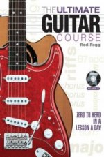 Ultimate Guitar Course