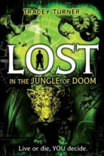 Lost in...The Jungle of Doom