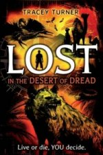 Lost in...the Desert of Dread