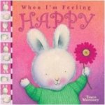 Tracey Moroney's When I'm Feeling..Happy