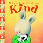 Tracey Moroney's When I'm Feeling..Kind