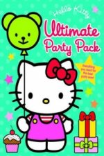 Hello Kitty Ultimate Party Pack