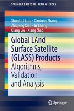 Global LAnd Surface Satellite (GLASS) Products