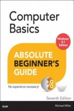 Computer Basics Absolute Beginner's Guide, Windows 8 Edition