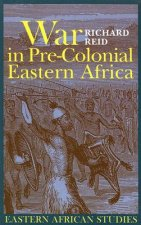 War in Pre-Colonial Eastern Africa