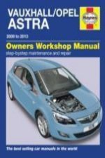 Vauxhall/Opel Astra Service and Repair Manual