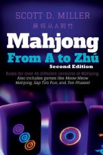 Mahjong From A To Zhu
