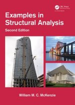 Examples in Structural Analysis, Second Edition