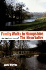 Family Walks in Hampshire