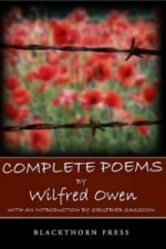 Complete Poems by Wildred Owen