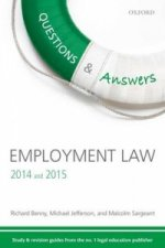 Questions & Answers Employment Law 2014-2015