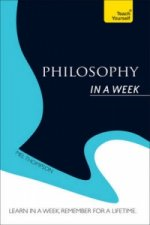 Teach Yourself Introduction to Philosophy In a Week