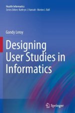 Designing User Studies in Informatics, 1
