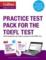 Collins Practice Test Pack for the TOEFL Test