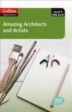 Amazing Architects & Artists (Level 2)