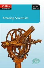 Amazing Scientists (Level 4)