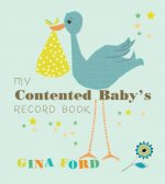 My Contented Baby's Record Book