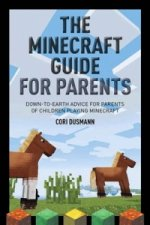 Parent's Guidebook to Minecraft (R)