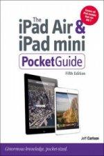 iPad Air and iPad mini Pocket Guide