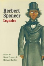 Herbert Spencer: Legacies