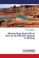 Mining Data Bank GIS as Part of an Efficient System in Mining