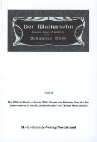 Der Muttersohn. Bd.2