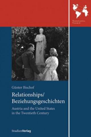 Relationships/Beziehungsgeschichten
