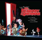 Art of Mr. Peabody & Sherman