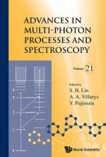Advances in Multi-Photon Processes and Spectroscopy