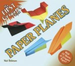 My First Origami Book -- Paper Planes