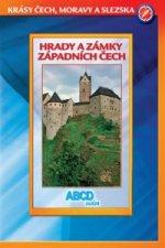 Hrady a zámky Západních Čech DVD - Krásy ČR