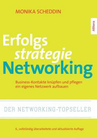 Erfolgsstrategie Networking