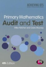Primary Mathematics Audit and Test