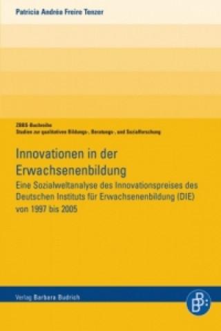 Innovationen in der Erwachsenenbildung