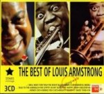 CD box- The best of Louis Armstrong