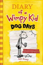 Diary of a Wimpy Kid # 4: Dog Days