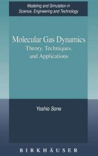 Molecular Gas Dynamics