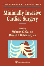 Minimally Invasive Cardiac Surgery