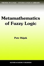 Metamathematics of Fuzzy Logic
