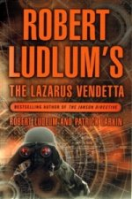 The Lazarus Vendetta